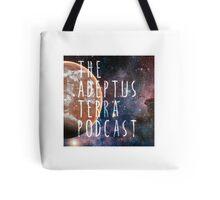 Adeptus Terra Podcast Tote Bag