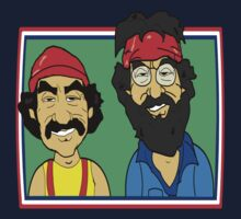 Cheech to the Chong T-Shirt