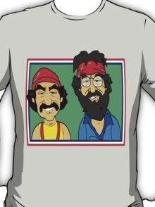Cheech to the Chong T-Shirt