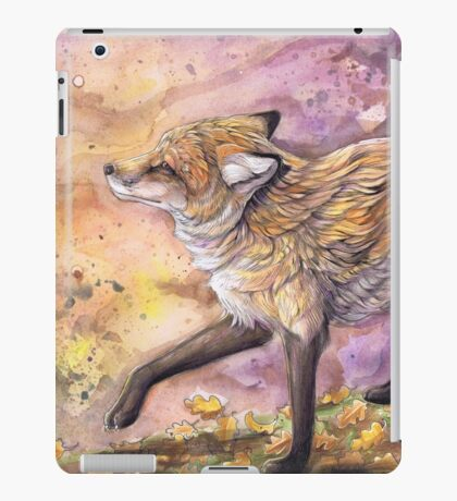 Early Dawn iPad Case/Skin