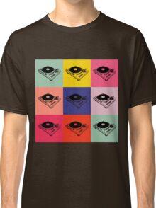 1200 Record Turntable T-Shirt Classic T-Shirt
