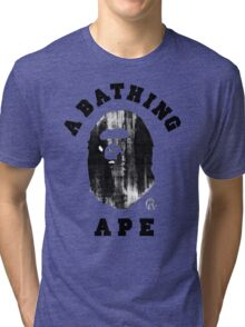 BW BAPE Tri-blend T-Shirt
