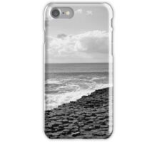 Giant's Causeway, Ireland iPhone Case/Skin