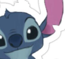 Cute Stitch Sticker