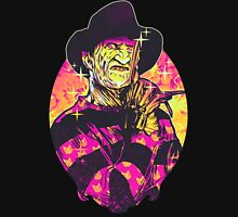 Neon Horror: Freddy  T-Shirt