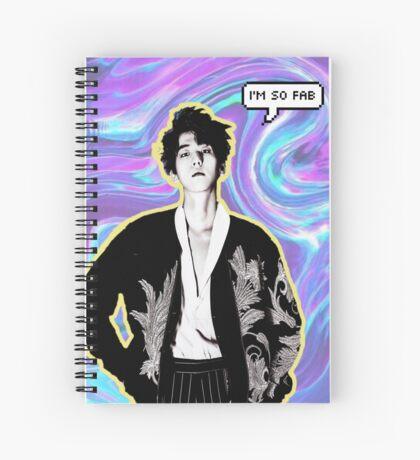 Baekhyun (EXO)  Spiral Notebook