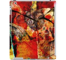 Nobody Would Ever See Us Any More iPad Case/Skin