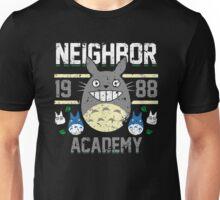 Neighbor Academy Unisex T-Shirt