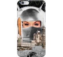 Major Tom iPhone Case/Skin