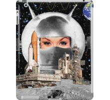 Major Tom iPad Case/Skin