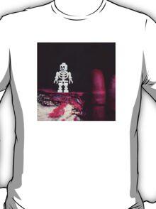 ::: { THE SKELETON } ::: T-Shirt