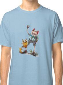 PokeFinn & PokeJake Classic T-Shirt