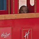 Little passenger by awefaul