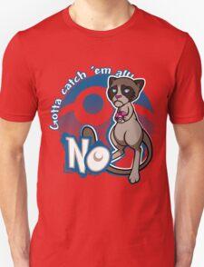 Grumpy Mew T-Shirt