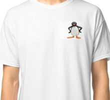 Noot-Noot Style Classic T-Shirt