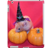 Crunchie Ready for Halloween iPad Case/Skin