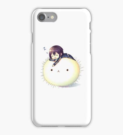 Noragami Yato and Yukine  Design iPhone Case/Skin