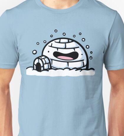 Igloo Dood Unisex T-Shirt
