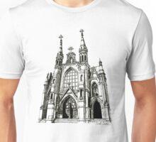 Cathedral of Saint Paul, Birmingham AL Unisex T-Shirt