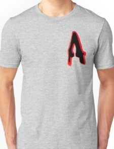 The Big A Unisex T-Shirt