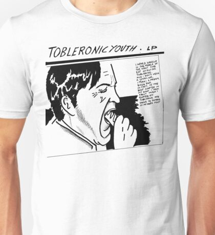 Tobleronic Youth Unisex T-Shirt
