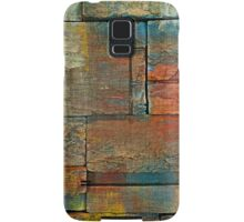 Up Against the Wall Samsung Galaxy Case/Skin