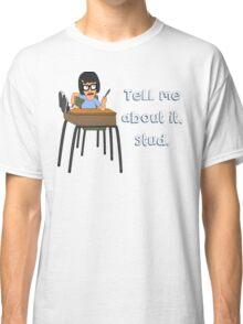 Bad Tina Classic T-Shirt