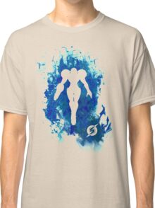Samus Spirit Classic T-Shirt