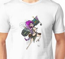 Combat Fairies: Kiani Unisex T-Shirt