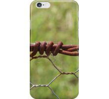 Steel Knot... iPhone Case/Skin