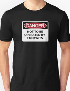Operation: Impossible T-Shirt