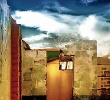 Skylight by GrimalkinStudio