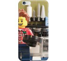 Jamie Oliver iPhone Case/Skin