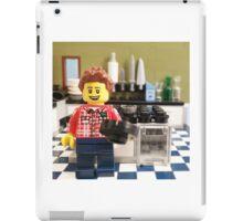 Jamie Oliver iPad Case/Skin