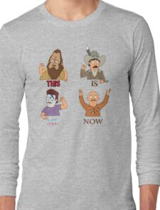 THIS IS ME NOW Long Sleeve T-Shirt