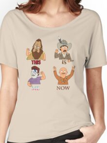 THIS IS ME NOW Women's Relaxed Fit T-Shirt