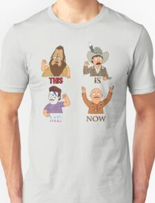 THIS IS ME NOW Unisex T-Shirt