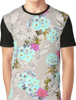Natura Graphic T-Shirt