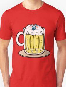 HeinyR- Blue Mouse Drunk T-Shirt