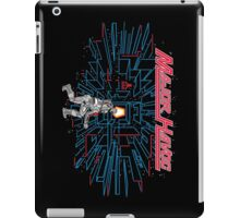 Major Havoc iPad Case/Skin