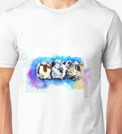 The Three Amigos Unisex T-Shirt