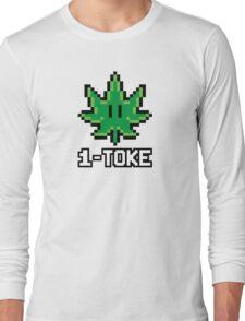 1-Toke Long Sleeve T-Shirt