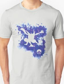 Greninja Spirit Unisex T-Shirt