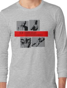See you brothers... Long Sleeve T-Shirt