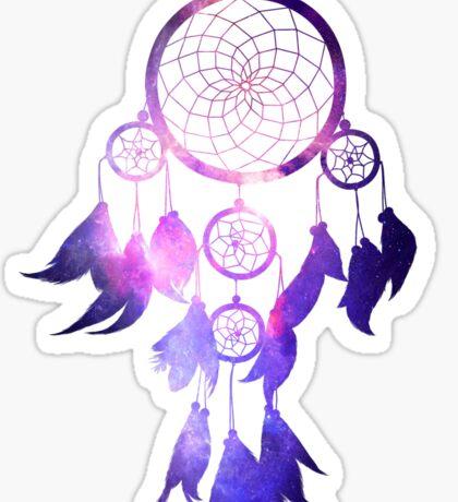 Dream Catcher (Galaxy) Sticker