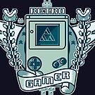 Retro Gaming by piercek26