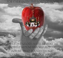Israel The Apple Of God's Eye  by ✿✿ Bonita ✿✿ ђєℓℓσ