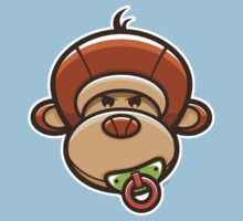 Baby Monkey! Kids Clothes