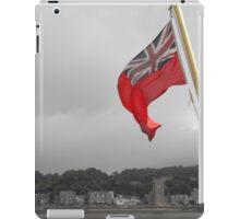 UK Pride iPad Case/Skin