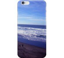 ocean beach,san francisco iPhone Case/Skin